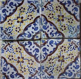 Piastrelle antiche siciliane idee immagine mobili - Piastrelle siciliane antiche ...